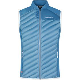 La Sportiva Aria Vest Women, blu